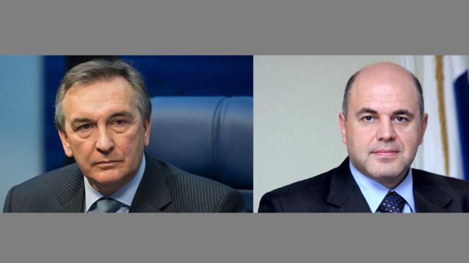 Письмо Михаилу Владимировичу Мишустину в поддержку книжной отрасли РФ